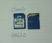 wholesale factory low price camera memory card bulk sd card 32gb class 10 full storage with blister package