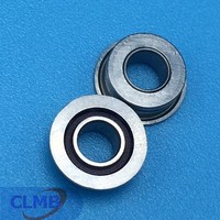 Good quality dental medical bearing manufacturer from Shanghai Chilin