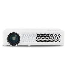 Wifi Android Home Theater Mini Projectors DLP800W 500 ANSI Lumens Contrast 10000:1 Made by HTP