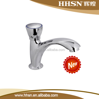 2016 Bathroom design single handle brass bathroom basin faucet
