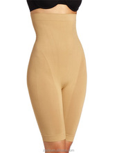 Women's Seamless High-Waisted Thigh Slimmers