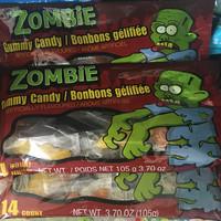 Gummi Candy Assorted Variety