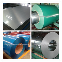 corrugated galvanized steel sheets construction roof tiles