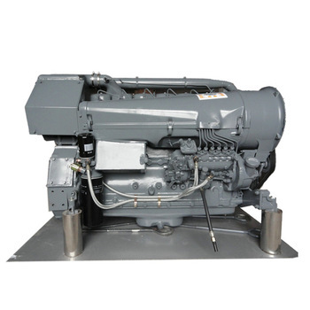 Air cooling Deutz F6L913 engine use for generator set