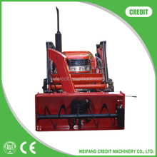 BEST SELLING AND HOT PAINTING TRACTOR MOUNTED SNOW BLOWER