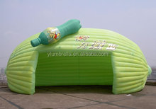 inflatable dome tent ,inflatable arch,party & event tent with blower, 20ft wide