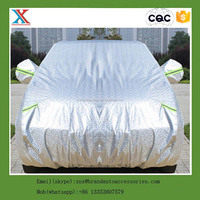 qualified OEM waterproof long lasting 210D oxford car cover factory