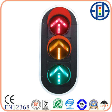 300mm Red Yellow Green Car Turning Direction Light