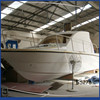 Gather Excellent Material Alibaba Suppliers Low Price Frp Fishing Boat With Cabin