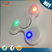 High Quality Wholesale The Edc Led Hand Spinner , Wind led hand Spinner