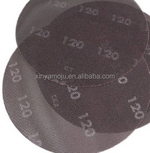 brown aluminum oxide abrasives mesh