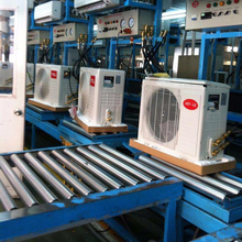 Customized Conveyor Roller Air Conditioner Assembly Line