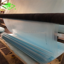 Blow Molding fold greenhouse film cover with UV prtection