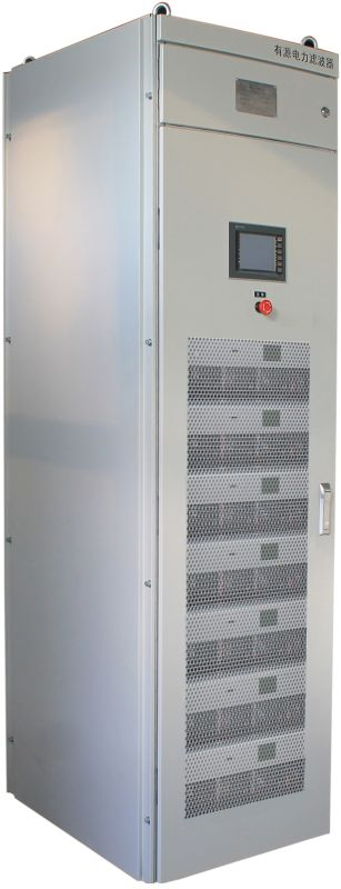 Active Power Filter (APF), Automatic Power Factor Correction