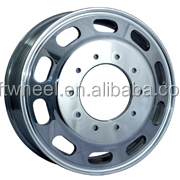 We are factory --22.5 heavy duty aluminum truck wheels
