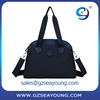 Guangzhou Ladies Nylon Travel Casual Bag Outdoor Shoulder bag for lady