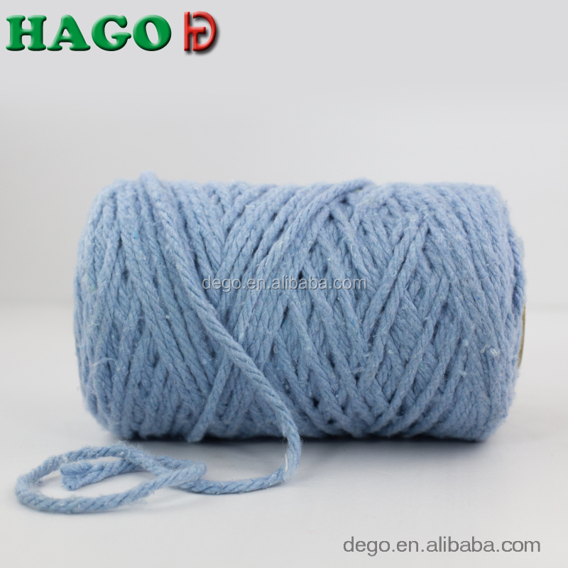 High quality Online shopping india mop yarn