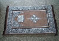 high quality memory foam muslim prayer carpet rugs