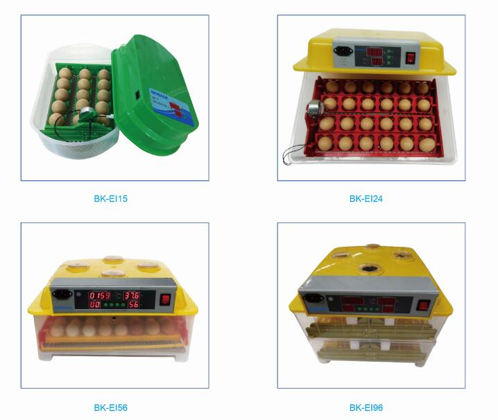 Top-ranking Egg Incubator