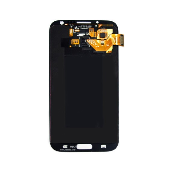 Grade AAA quality for samsung galaxy note2 n7100 n7105 touch screen lcd with digitizer