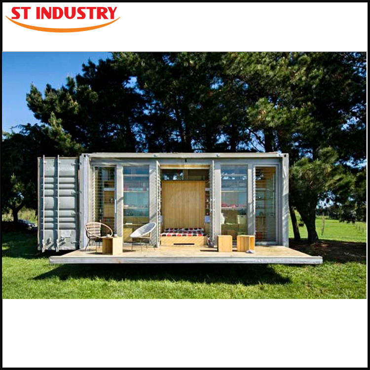 China guangzhou manufacture cargo 20 foot container home