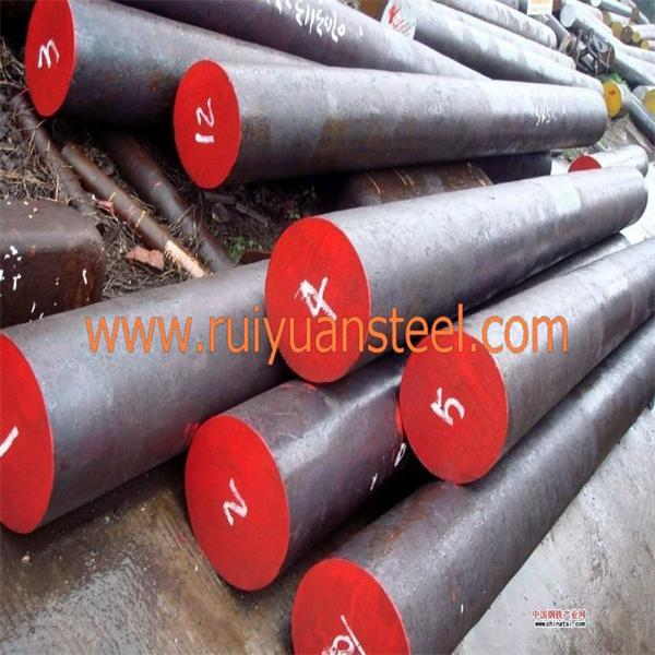 AISI 4135 Alloy Steel GB 35CrMo Round Bar