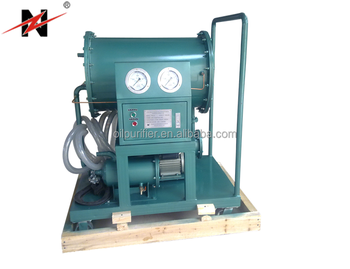 Light fuel oil purifier, diesel oil filtering Machine, gasoline oil recycling system
