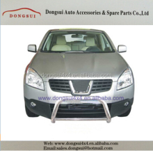 stainless steel bull bar, grille guard, front bumper guard for 2013 QASHQAI