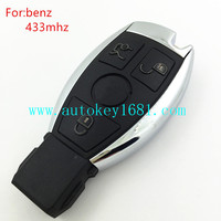 Best Quality Car Key For Mercedes