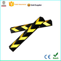 Aroad Parking Rubber Corner Guard Wall