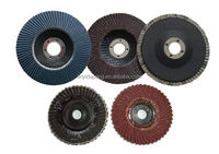High Quality Abrasive Flap Disc Manufacturers