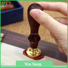 Wax Seal Stamp Set for Gift