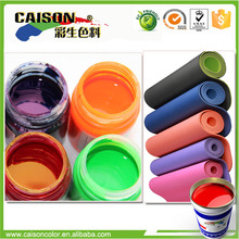 made in china pigment dispersion for Latex Mat coloring