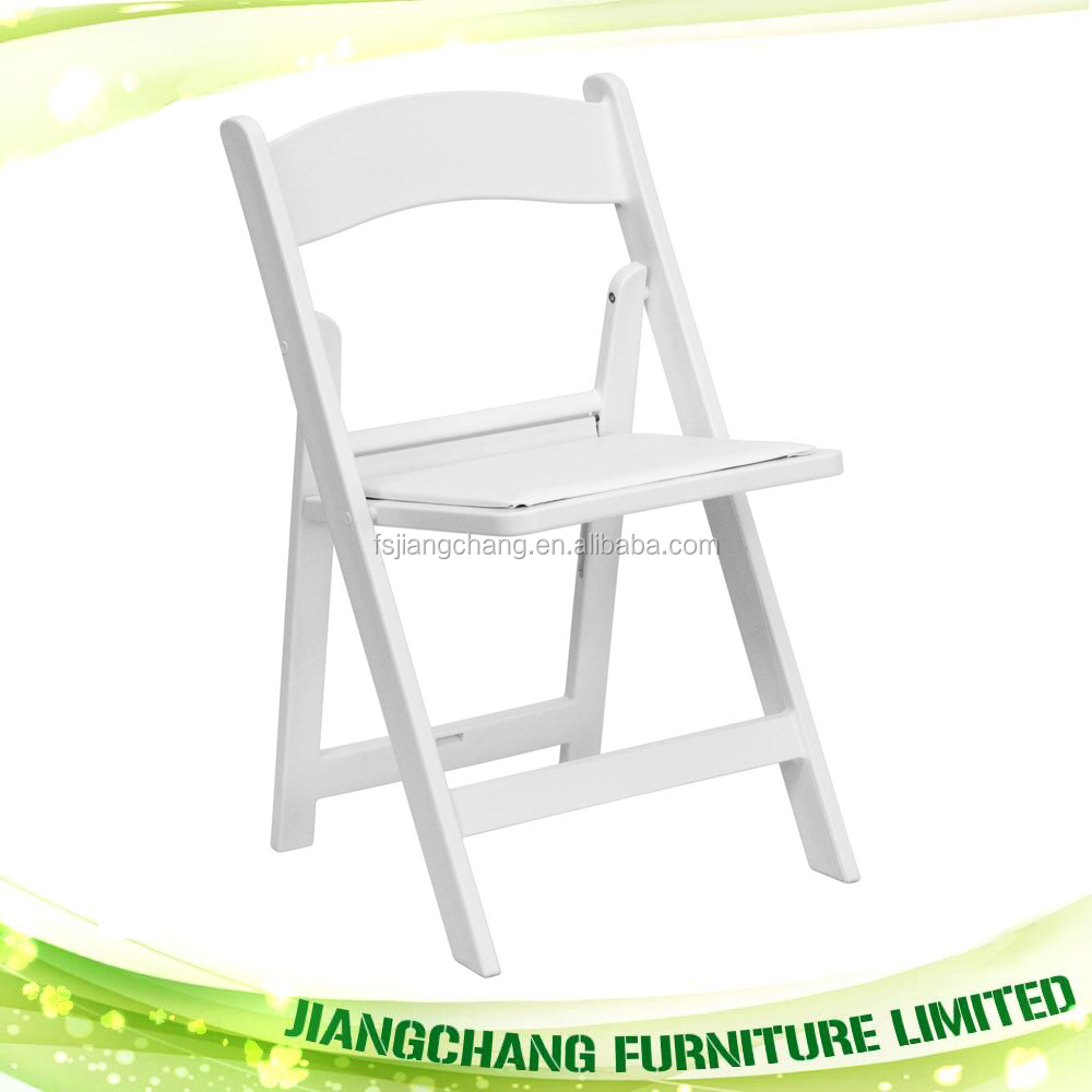Factory Direct High Quality Wholesale White Resin Folding Chair Buy Wholesa