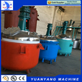 Chinese imports sales 5.5 KW oil heating 1500L reaction kettle reactor