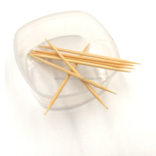 Disposable Dental Care Plastic Toothpick