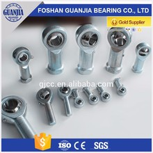 China OEM Spherical Plain Joint Bearings Female Rod End Bearing