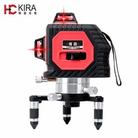 12 Lines Red Laser Level Hengchang