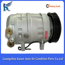 Hot sales r134a electric vehicle ac compressor for TOYOTA Cedric