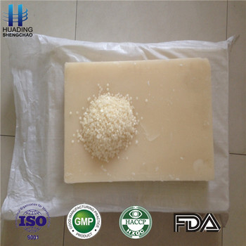 factory microcrystalline wax for candles