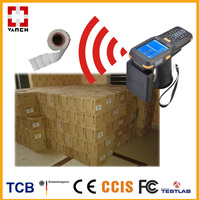 UHF RFID warehouese Management with Software development kits