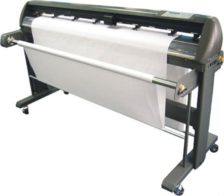 paper cutting plotter tracing paper Mg CAD plotter paper for garment factory