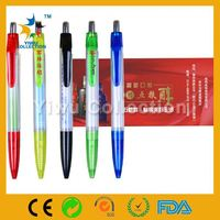 animal cheap banner ballpoint pen,screen touch pen,ballpoint stylus pen