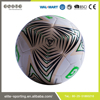 Eco-friendly Wound Bladder Cool Soccer Ball