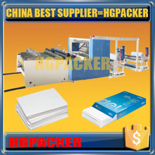 MADE IN CHINA BEST SUPPLIER OF COPY A4 PAPER CUTTING MACHINE