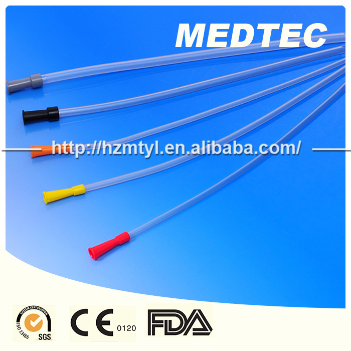 CE & ISO approval medical grade PVC rectal catheter 36fr hot sale