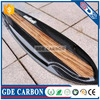 Carbon fiber cello case, carbon fiber mold