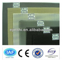 epoxy stainless steel security screen