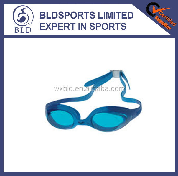 Hot sale and cheap price kids advanced swim goggles