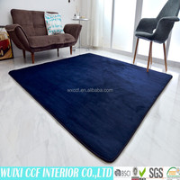 dress polyester china washable floor carpet in the philippines